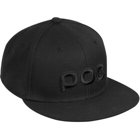 POC Corp Cap uranium black